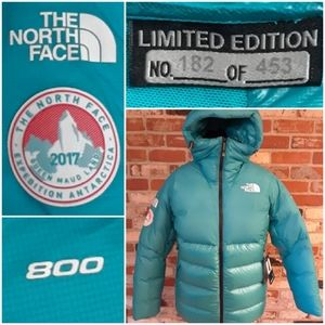 The North Face Womens Summit Series Down Jacket